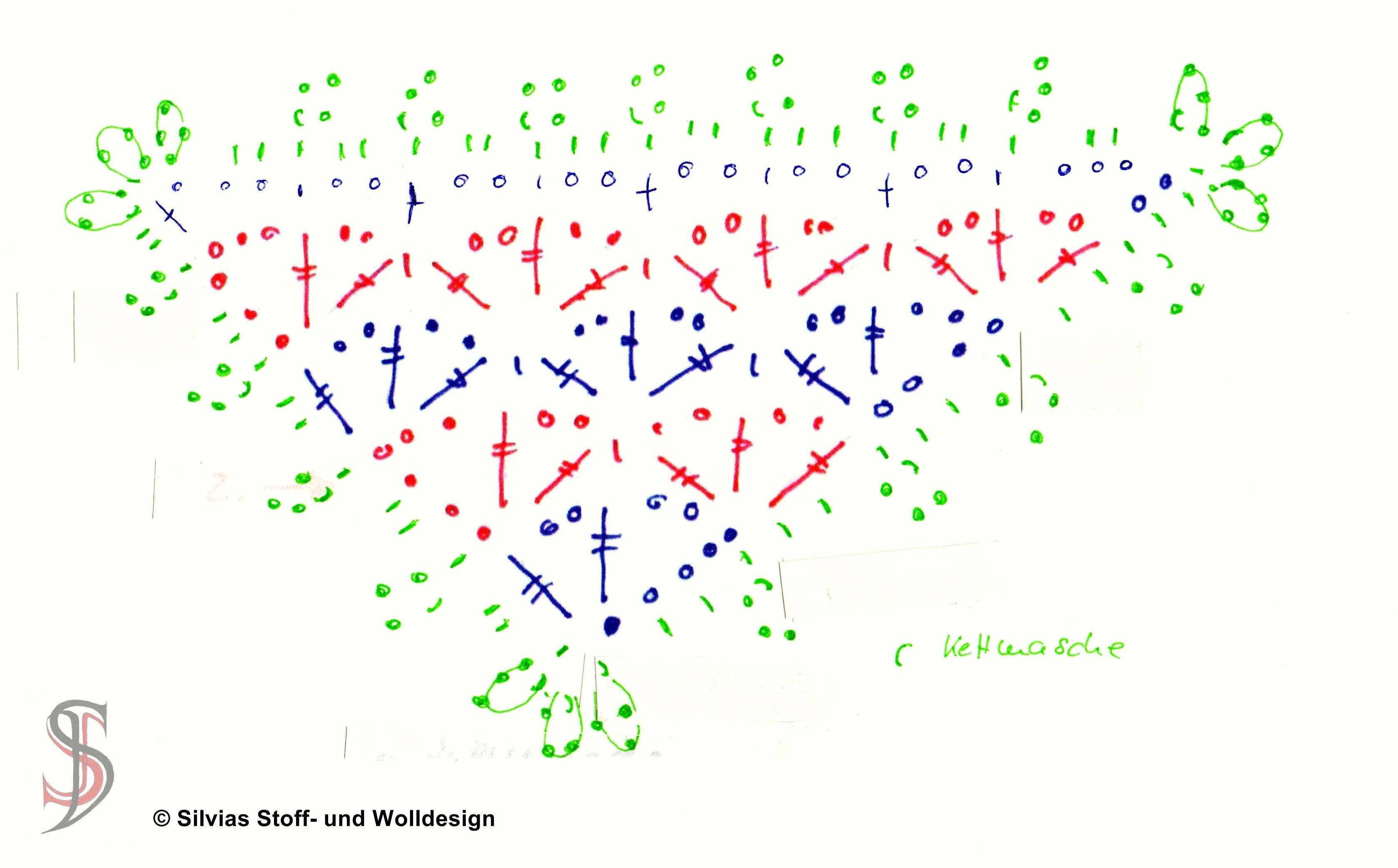 Dreieckstuch Aus Brushed Alpaca Silk Von Drops Wolldesign