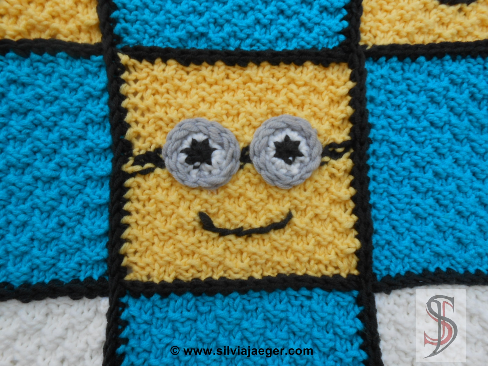 Minions | Wolldesign