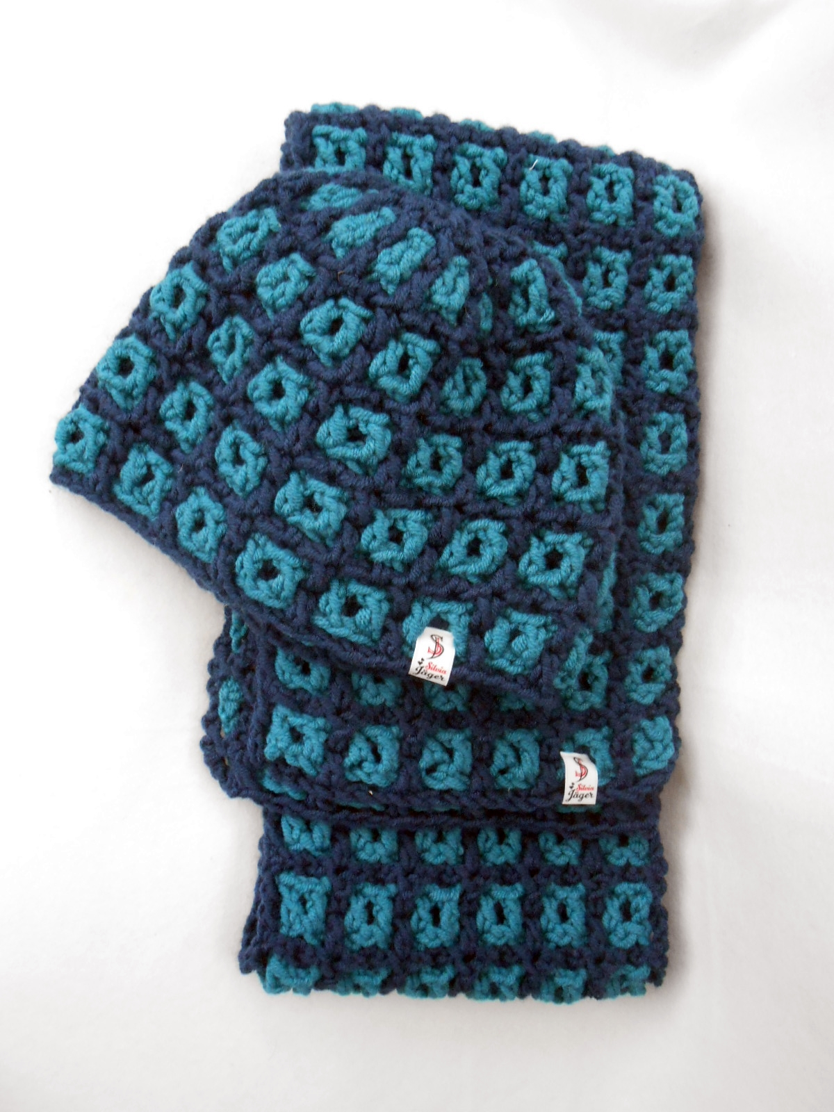 Schal | Wolldesign