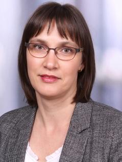 Silvia Jäger 1